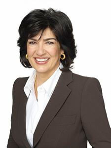 Best quotes by Christiane Amanpour