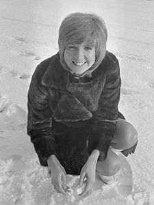 Best quotes by Cilla Black