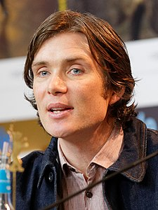 Best quotes by Cillian Murphy