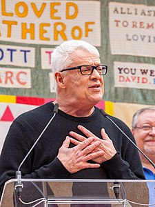 Best quotes by Cleve Jones