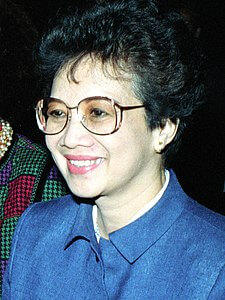 Best quotes by Corazon Aquino