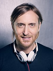 Best quotes by David Guetta
