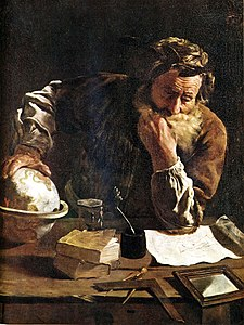 Best quotes by Archimedes