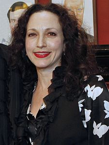 Best quotes by Bebe Neuwirth