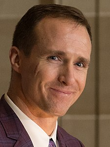 Best quotes by Drew Brees