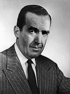Best quotes by Edward R. Murrow