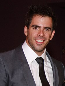 Best quotes by Eli Roth