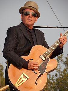 Best quotes by Elvis Costello