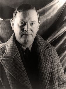 Best quotes by Evelyn Waugh