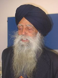 Best quotes by Fauja Singh
