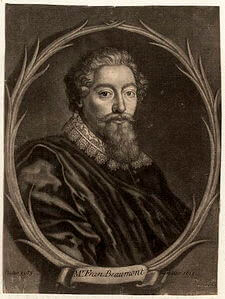 Best quotes by Francis Beaumont