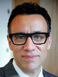 Best quotes by Fred Armisen