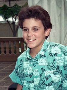 Best quotes by Fred Savage