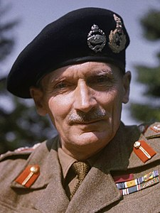 Best quotes by Bernard Law Montgomery