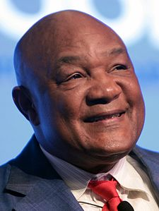 Best quotes by George Foreman