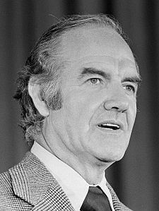 Best quotes by George McGovern