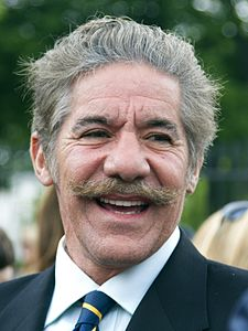 Best quotes by Geraldo Rivera