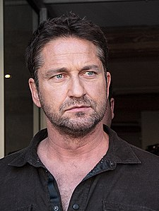 Best quotes by Gerard Butler