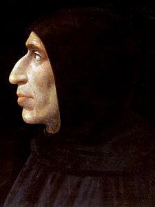 Best quotes by Girolamo Savonarola