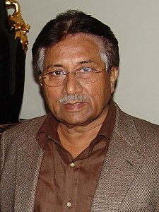 Best quotes by Pervez Musharraf