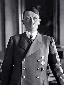 Best quotes by Adolf Hitler