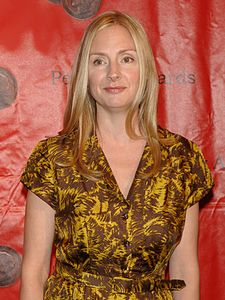 Best quotes by Hope Davis