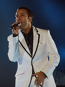 Best quotes by Howie Dorough