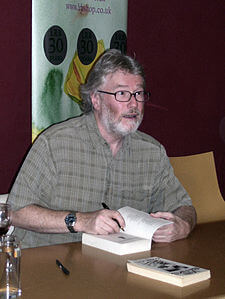 Best quotes by Iain Banks