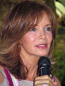 Best quotes by Jaclyn Smith