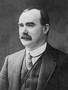 Best quotes by James Connolly
