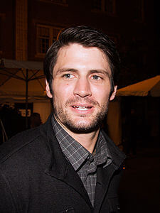 Best quotes by James Lafferty