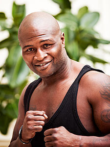 Best quotes by James Toney