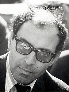 Best quotes by Jean-Luc Godard