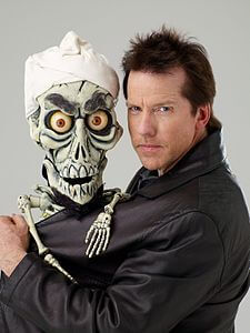 Best quotes by Jeff Dunham