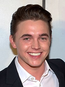Best quotes by Jesse McCartney