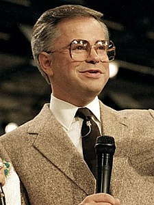 Best quotes by Jim Bakker