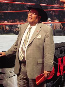 Best quotes by Jim Ross