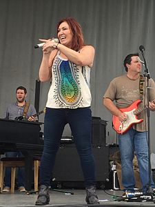 Best quotes by Jo Dee Messina