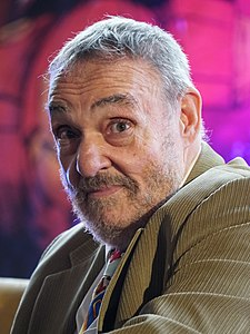 Best quotes by John Rhys-Davies