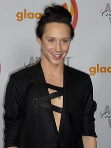 Best quotes by Johnny Weir