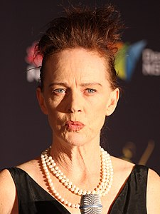 Best quotes by Judy Davis