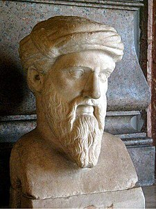 Best quotes by Pythagoras