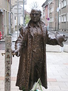 Best quotes by Lajos Kassak