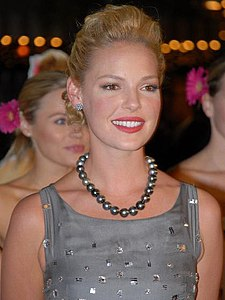 Best quotes by Katherine Heigl
