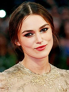 Best quotes by Keira Knightley