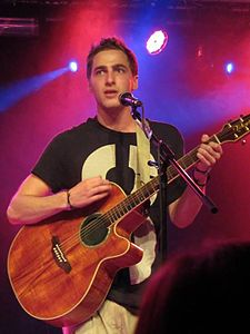 Best quotes by Kendall Schmidt