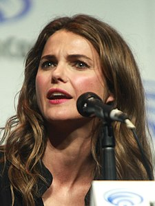 Best quotes by Keri Russell