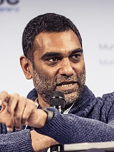 Best quotes by Kumi Naidoo