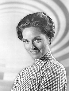 Best quotes by Lee Meriwether