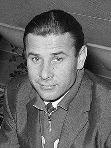 Best quotes by Lev Yashin